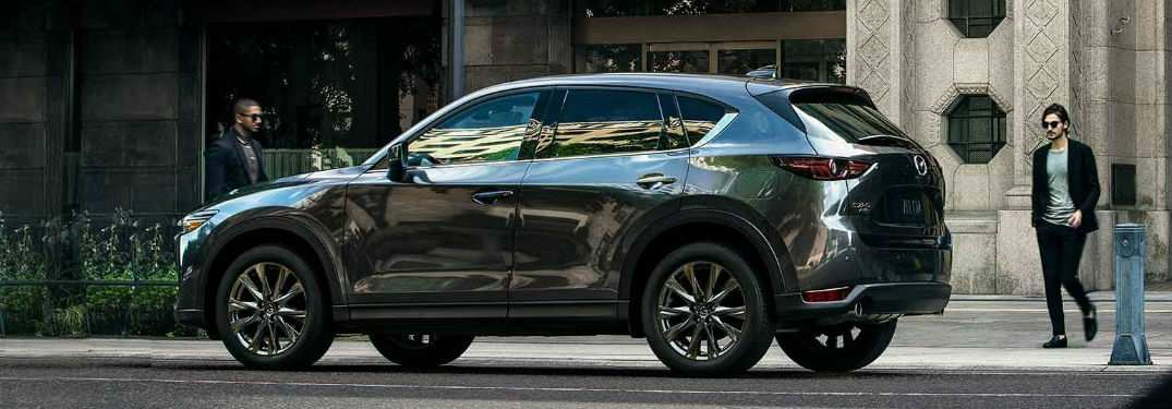 62 New 2020 Mazda Cx 5 Grand Touring Spy Shoot with 2020 Mazda Cx 5 Grand Touring