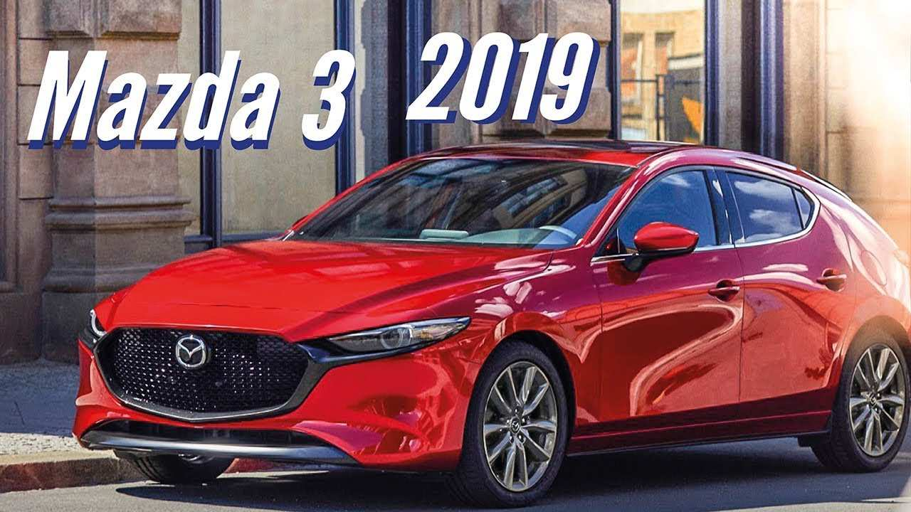 62 New Mazda 3 2020 Cuando Llega A Colombia Redesign and Concept for Mazda 3 2020 Cuando Llega A Colombia