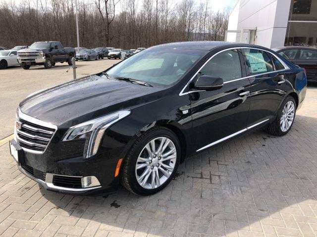 62 The 2019 Candillac Xts Price and Review by 2019 Candillac Xts