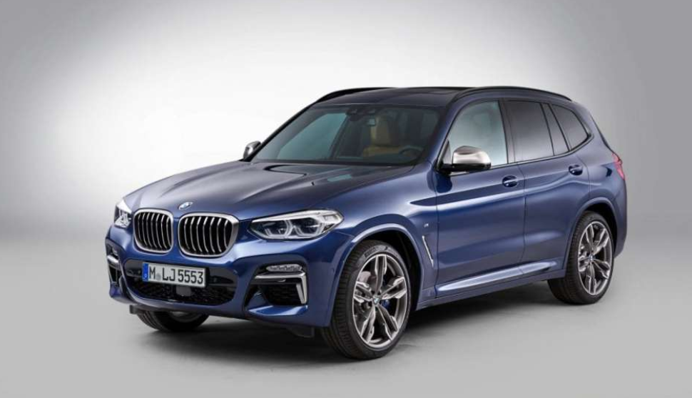 62 The 2020 Bmw X3 Release Date Picture for 2020 Bmw X3 Release Date