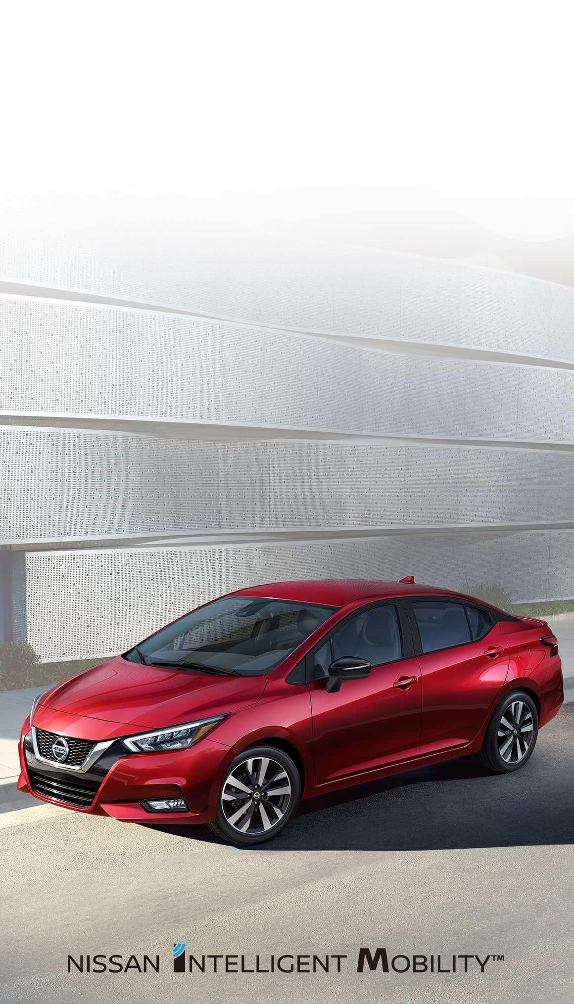 62 The Nissan Versa 2020 Release with Nissan Versa 2020
