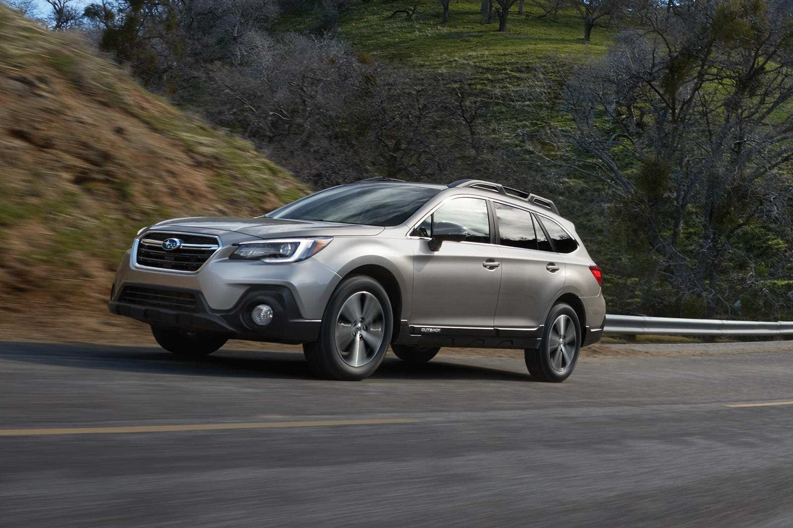 62 The Subaru Outback 2020 Spy Release Date by Subaru Outback 2020 Spy