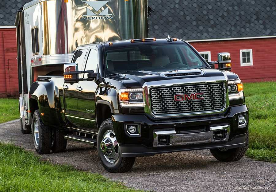 63 All New 2020 Gmc 3500 Release Date Redesign for 2020 Gmc 3500 Release Date