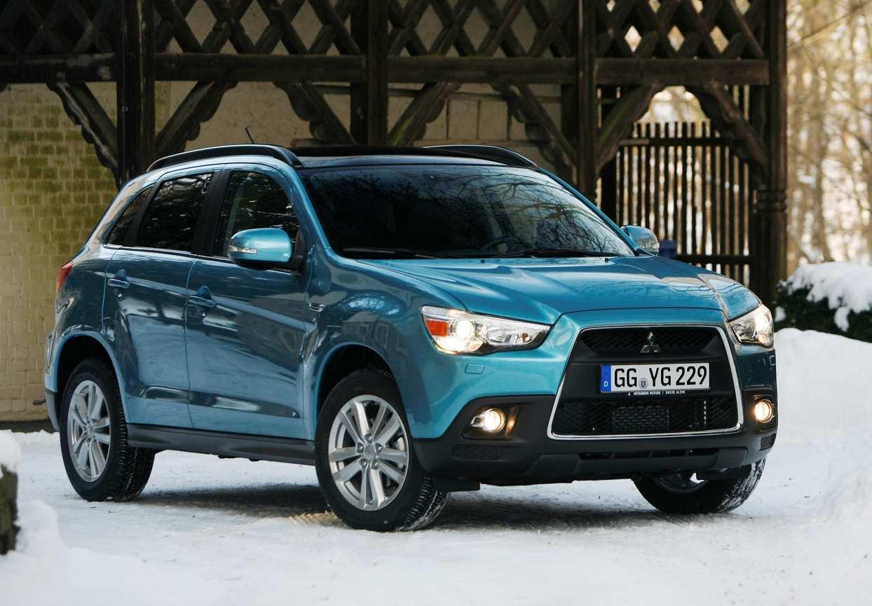 63 All New Mitsubishi Asx 2020 Dane Techniczne Pricing by Mitsubishi Asx 2020 Dane Techniczne