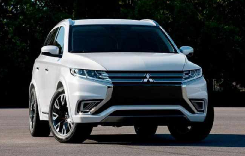 63 All New Mitsubishi Asx 2020 Ficha Tecnica Release Date by Mitsubishi Asx 2020 Ficha Tecnica