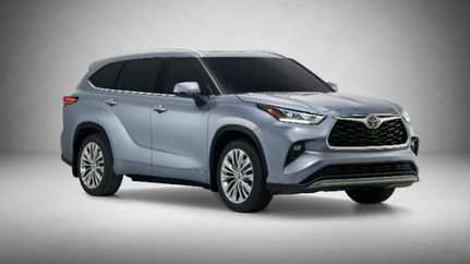 63 All New Toyota New Releases 2020 Performance by Toyota New Releases 2020