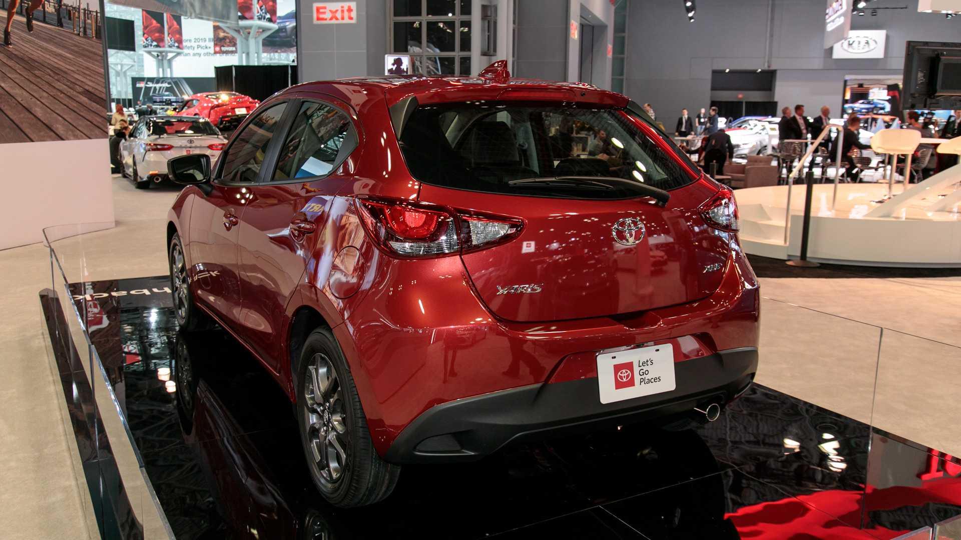63 All New Yaris 2020 Mazda 2 Wallpaper with Yaris 2020 Mazda 2