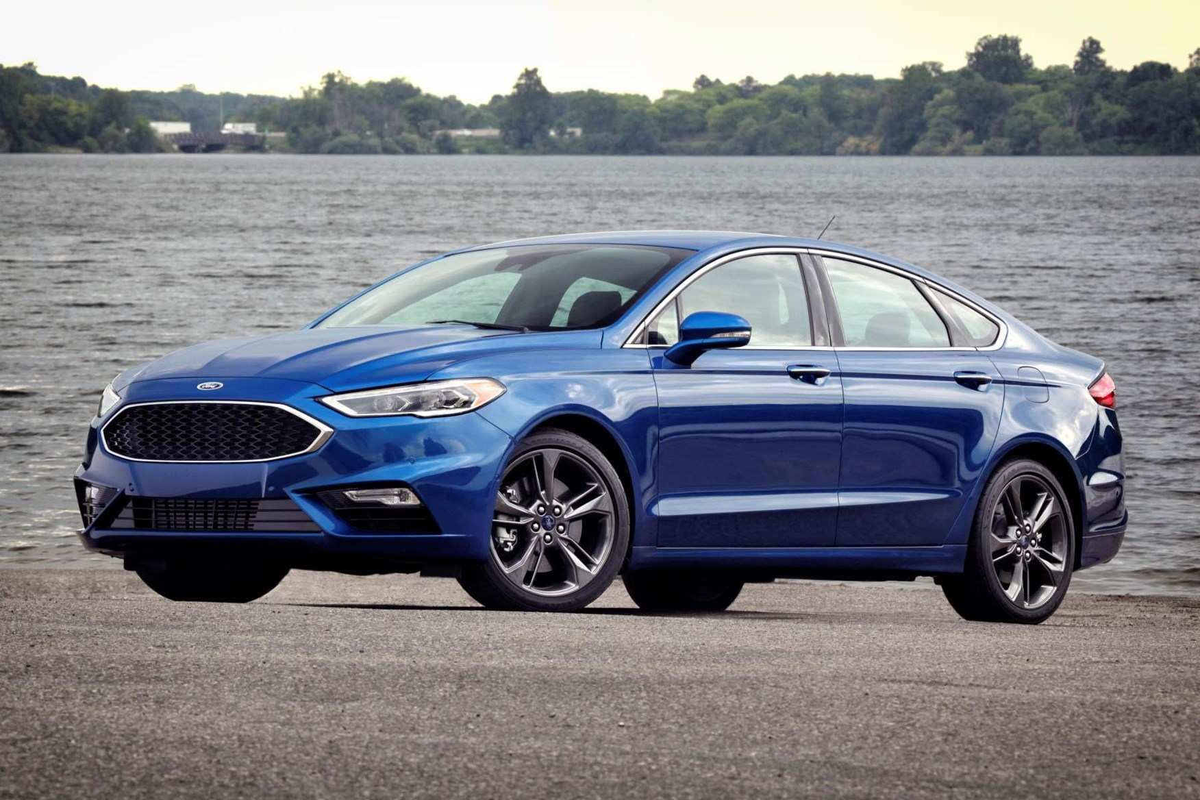 63 Best Review 2019 Ford Mondeo Vignale Overview by 2019 Ford Mondeo Vignale