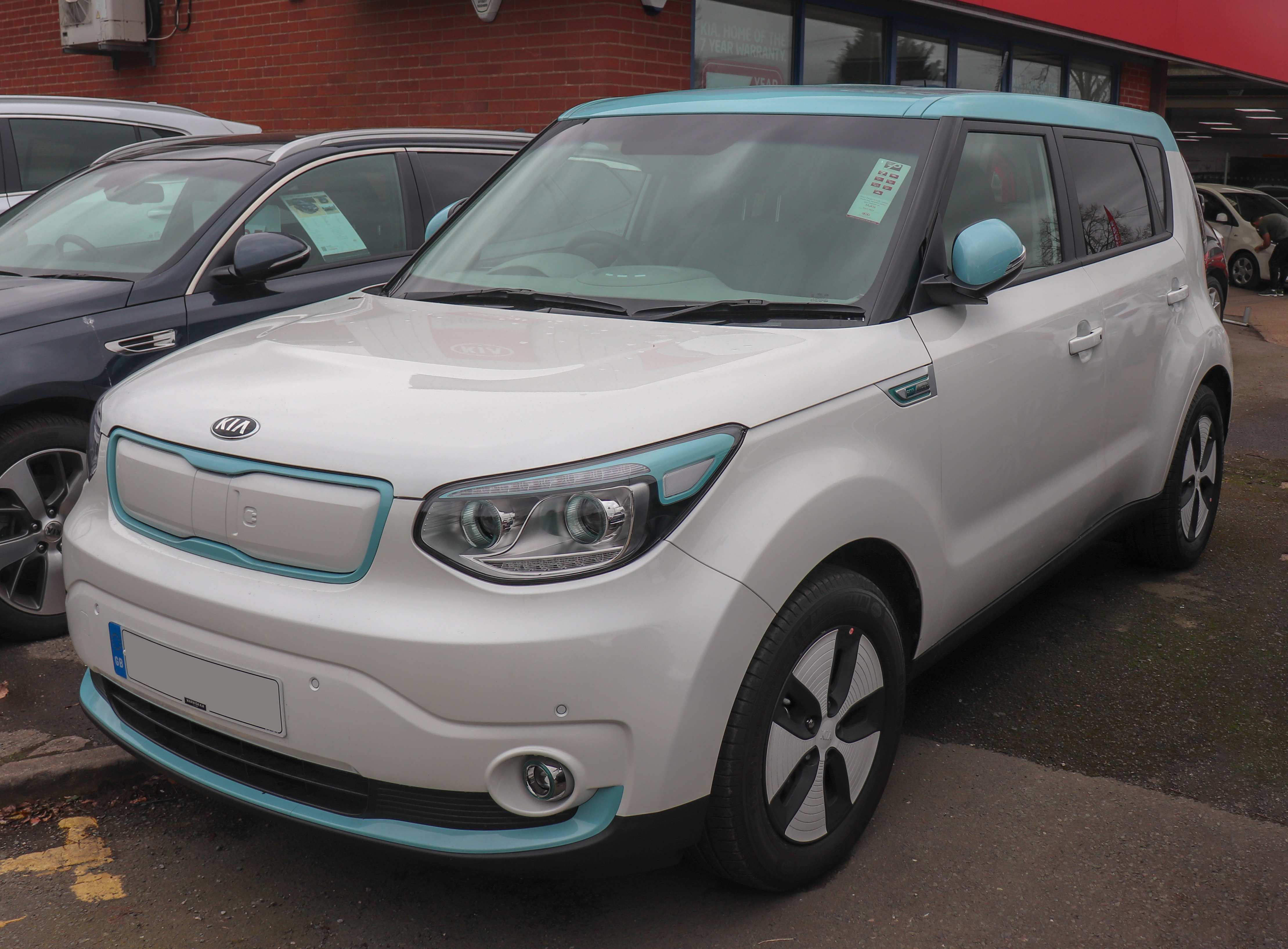 63 Best Review Kia Soul 2020 Uk Overview with Kia Soul 2020 Uk