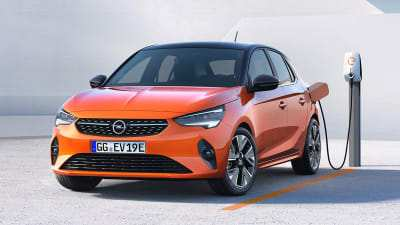 63 Best Review Opel Will Launch Corsa Ev In 2020 Pictures for Opel Will Launch Corsa Ev In 2020