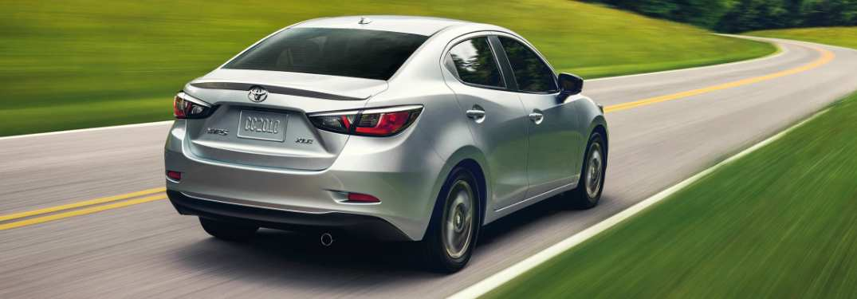 63 Best Review Toyota Yaris Sedan 2020 New Concept by Toyota Yaris Sedan 2020
