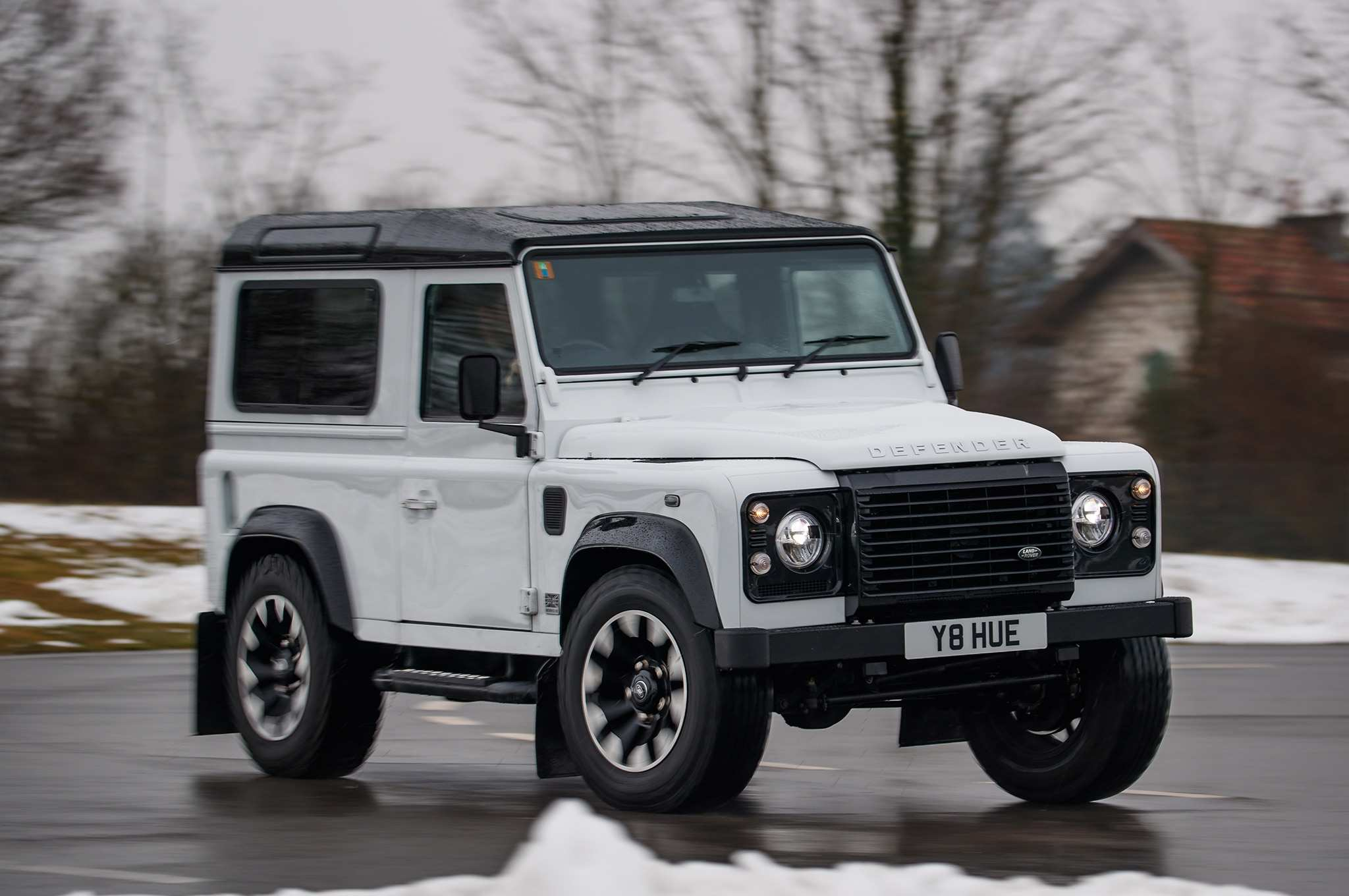 63 Concept of 2019 Land Rover Defender Review with 2019 Land Rover Defender