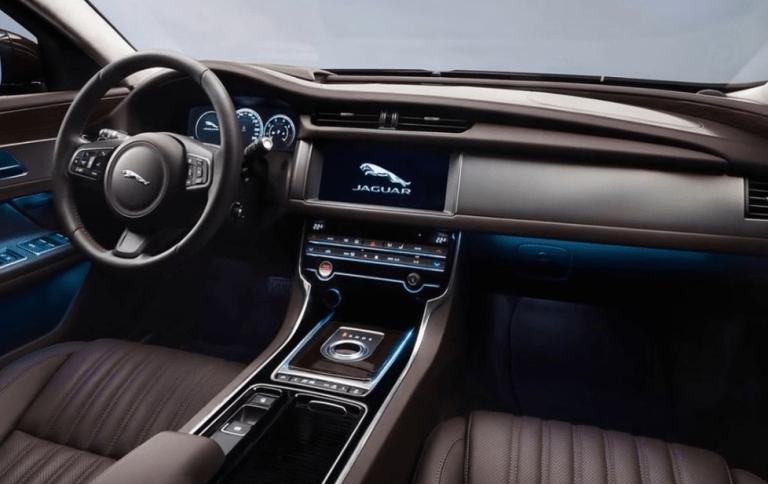 63 Concept of 2020 Jaguar Xj Redesign History by 2020 Jaguar Xj Redesign