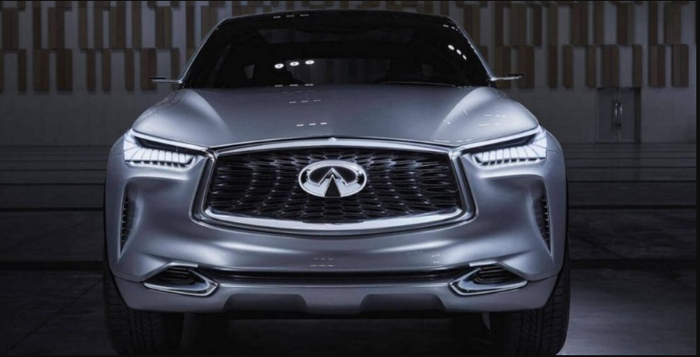 63 Concept of Infiniti Fx35 2020 Specs and Review by Infiniti Fx35 2020