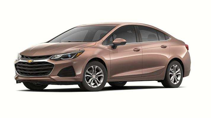 63 Gallery of 2019 Chevy Cruze Rumors for 2019 Chevy Cruze