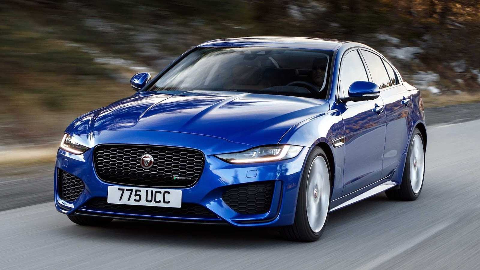 63 Gallery of 2020 Jaguar Xe Build New Concept for 2020 Jaguar Xe Build