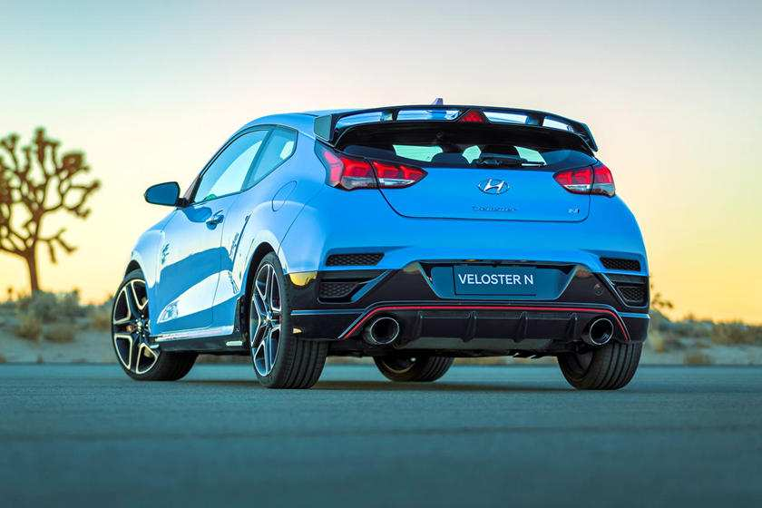 63 Gallery of Hyundai Veloster 2020 Research New for Hyundai Veloster 2020