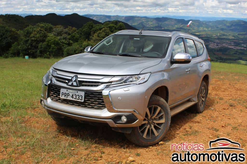 63 Gallery of Mitsubishi Pajero Full 2020 Overview with Mitsubishi Pajero Full 2020
