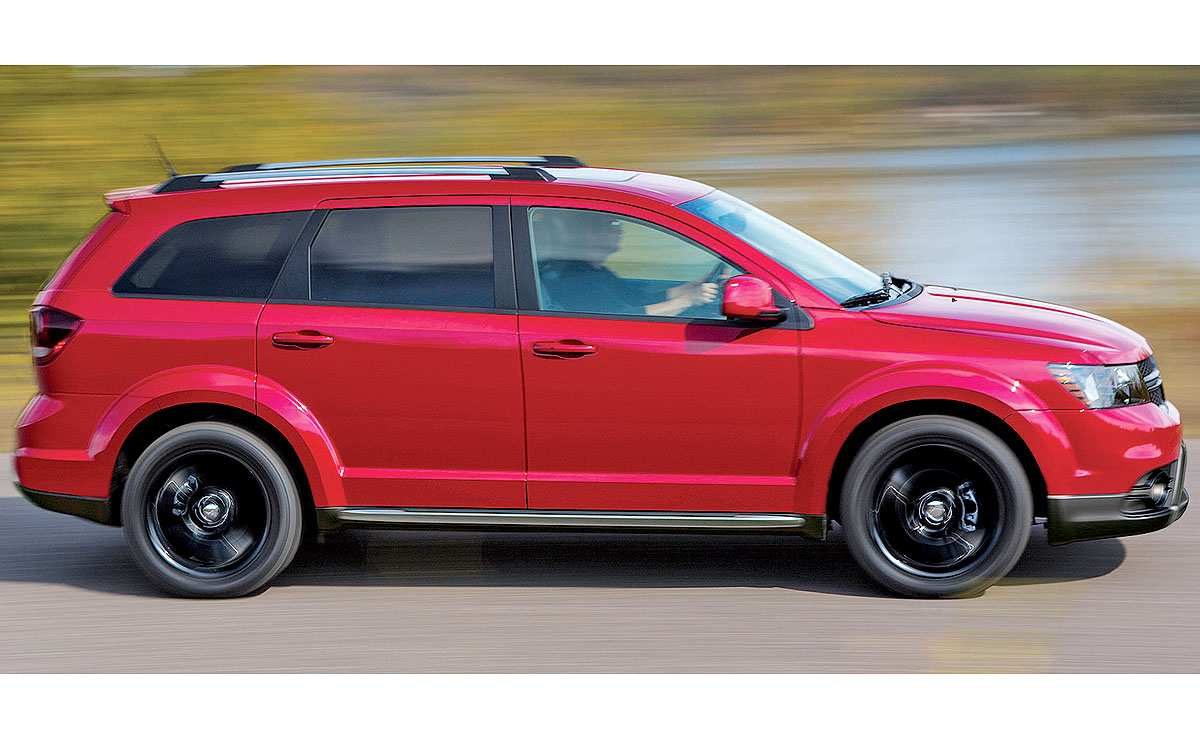 63 Great Dodge Journey Replacement 2020 Model for Dodge Journey Replacement 2020