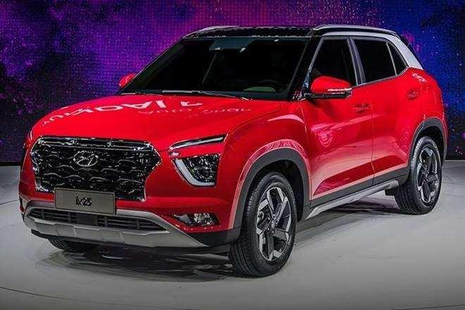 63 Great Hyundai Ix25 2020 Price for Hyundai Ix25 2020