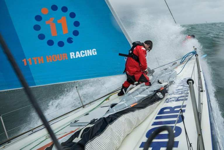 63 Great Volvo Ocean Race Galway 2020 First Drive with Volvo Ocean Race Galway 2020