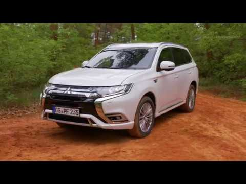 63 New Mitsubishi Plug In Hybrid 2020 Spy Shoot with Mitsubishi Plug In Hybrid 2020