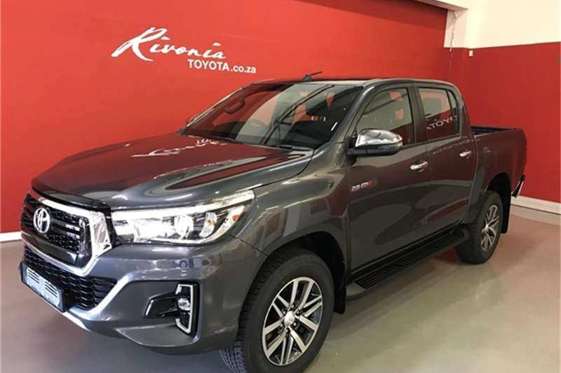 63 The 2019 Toyota Hilux New Review by 2019 Toyota Hilux