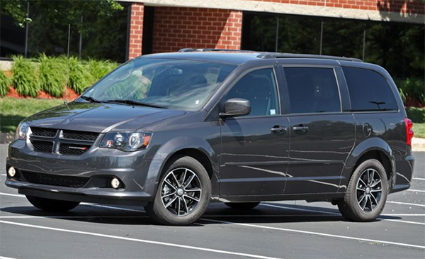 63 The 2020 Dodge Grand Caravan Redesign Photos with 2020 Dodge Grand Caravan Redesign
