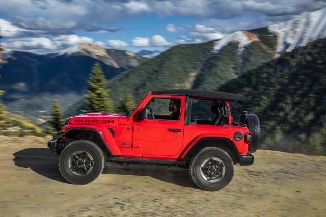 63 The 2020 Jeep Gladiator 2 Door Overview with 2020 Jeep Gladiator 2 Door