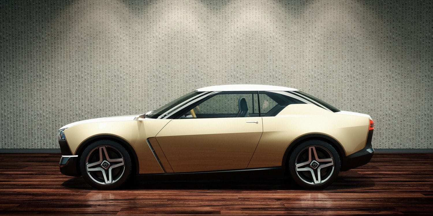 63 The Nissan Idx 2020 Spesification with Nissan Idx 2020