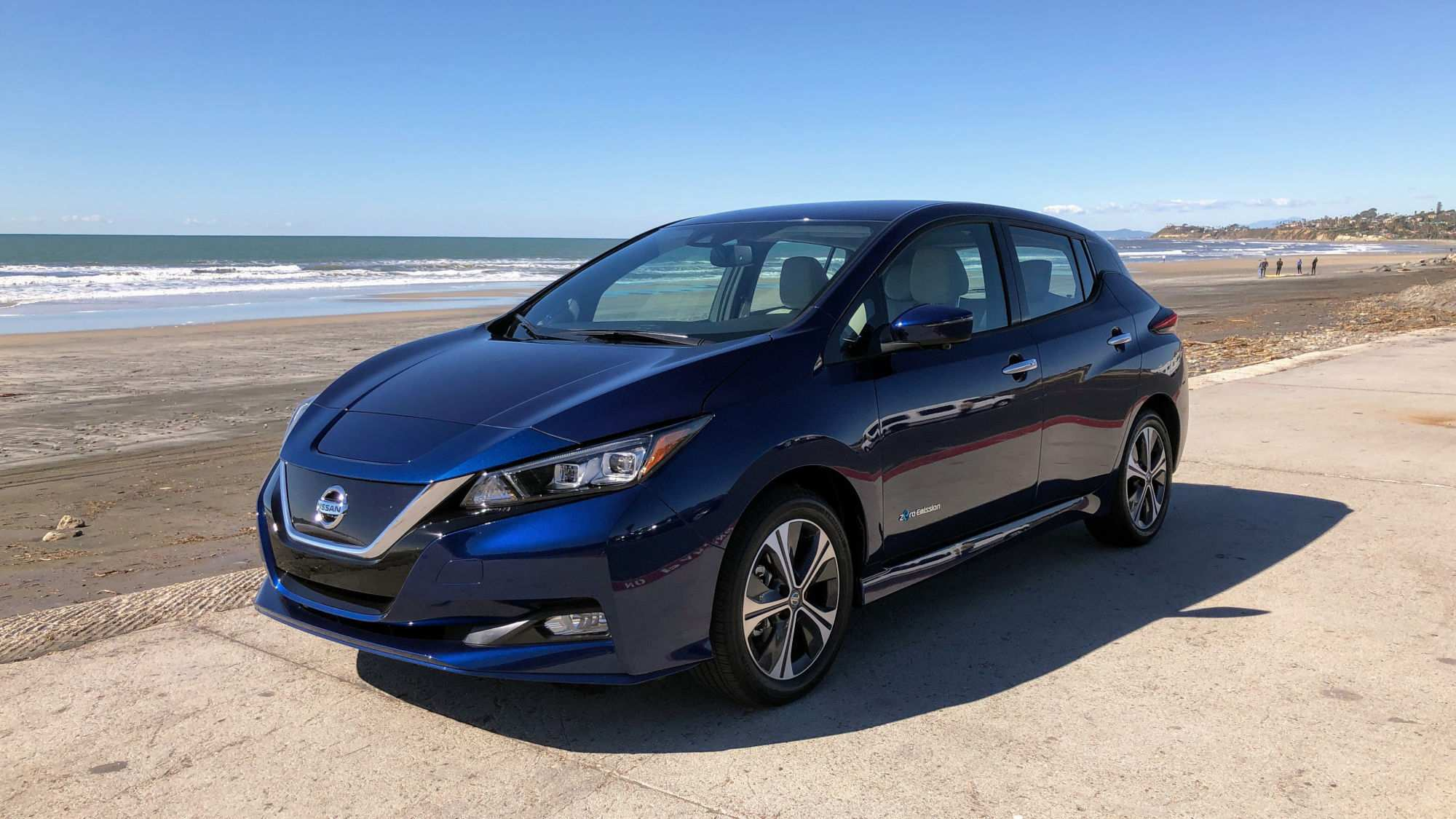 63 The Nissan Leaf 2019 Review Specs for Nissan Leaf 2019 Review