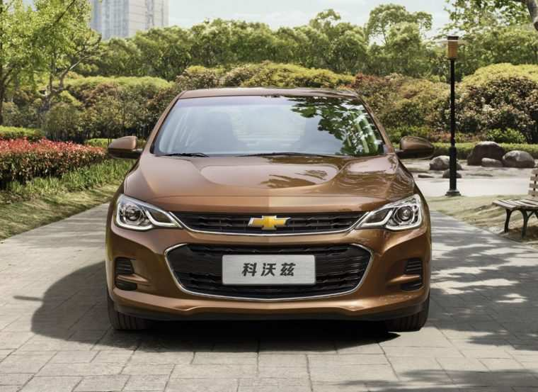 64 All New 2020 Chevrolet New Vehicles Redesign and Concept for 2020 Chevrolet New Vehicles