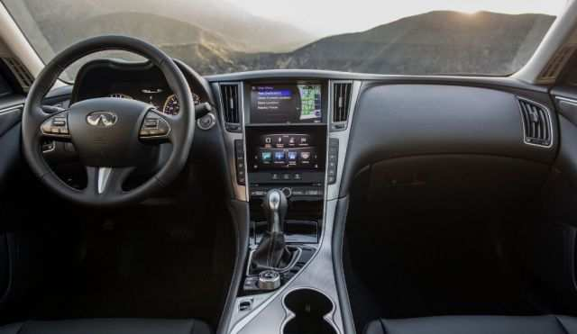 64 All New 2020 Infiniti Q50 Interior Model with 2020 Infiniti Q50 Interior