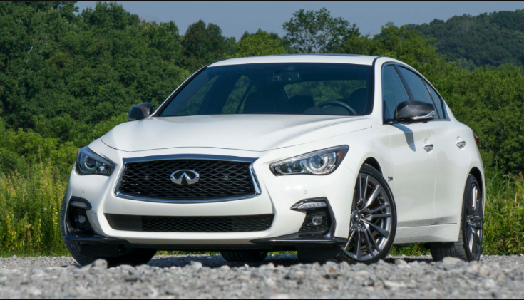 64 All New 2020 Infiniti Q50 Release Date Model by 2020 Infiniti Q50 Release Date