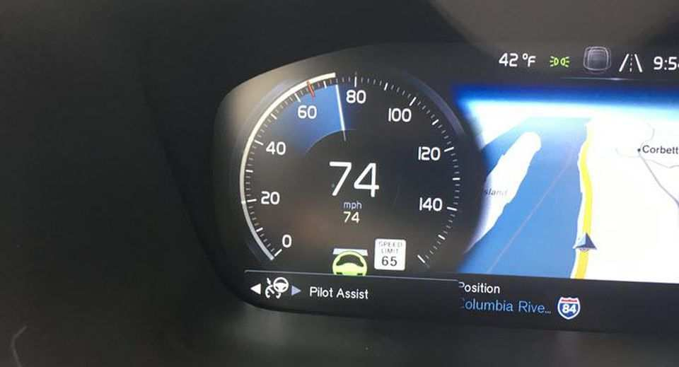 64 All New Volvo Pilot Assist 2020 Style by Volvo Pilot Assist 2020