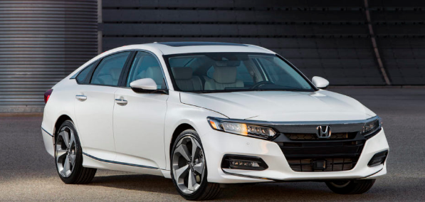 64 Best Review Honda Accord 2020 Changes Release by Honda Accord 2020 Changes