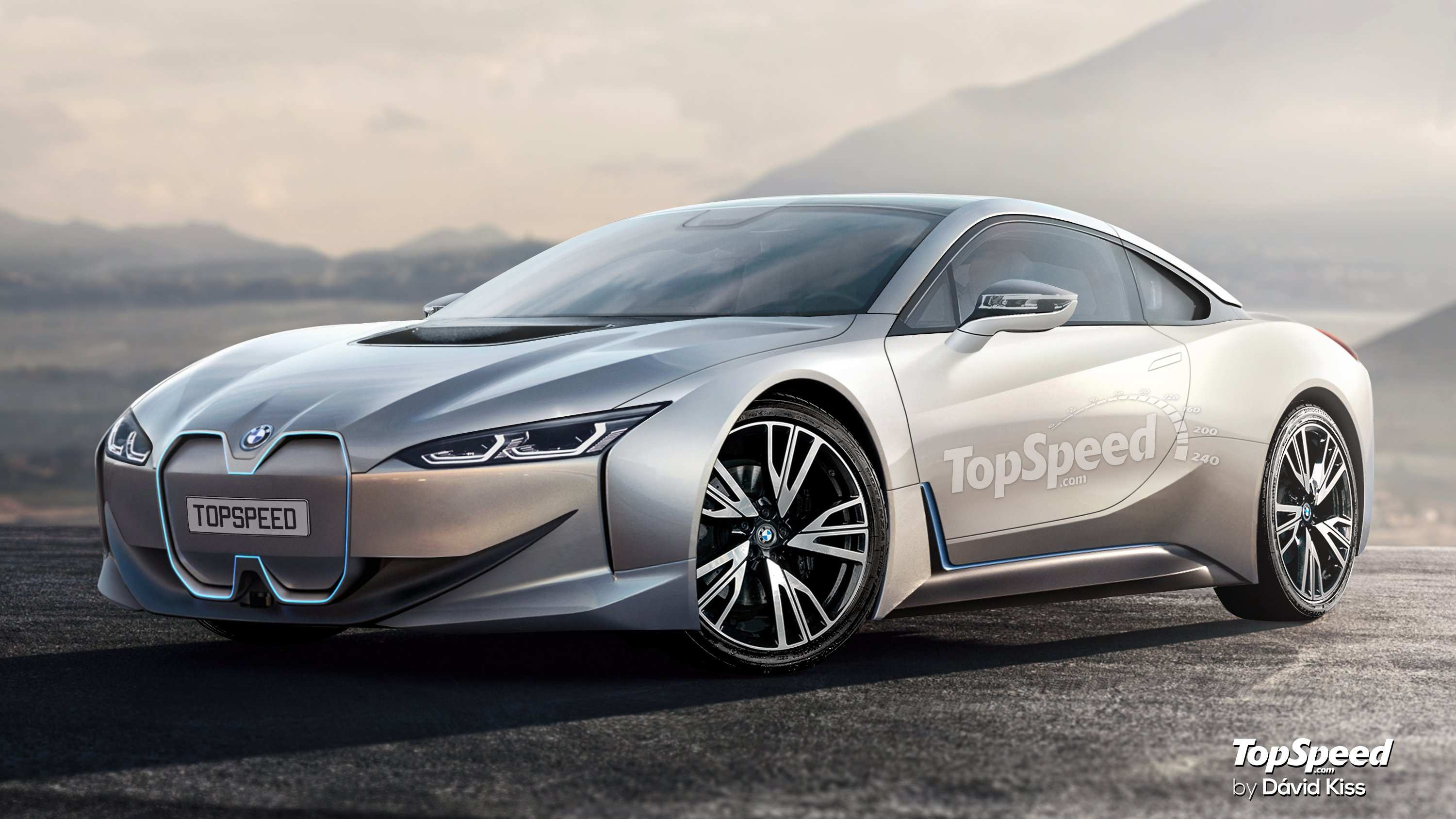 64 Concept of Bmw I3 New Model 2020 Rumors by Bmw I3 New Model 2020
