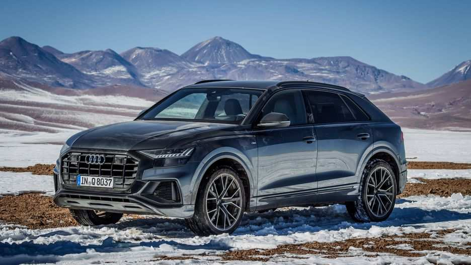 64 Gallery of 2019 Audi Q8Quotes Specs and Review by 2019 Audi Q8Quotes