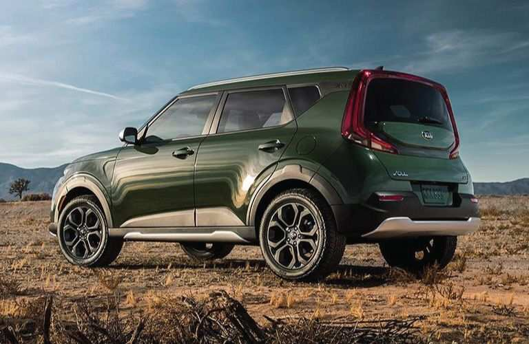 64 Gallery of 2020 Kia Soul Vs Honda Hrv Spesification with 2020 Kia Soul Vs Honda Hrv