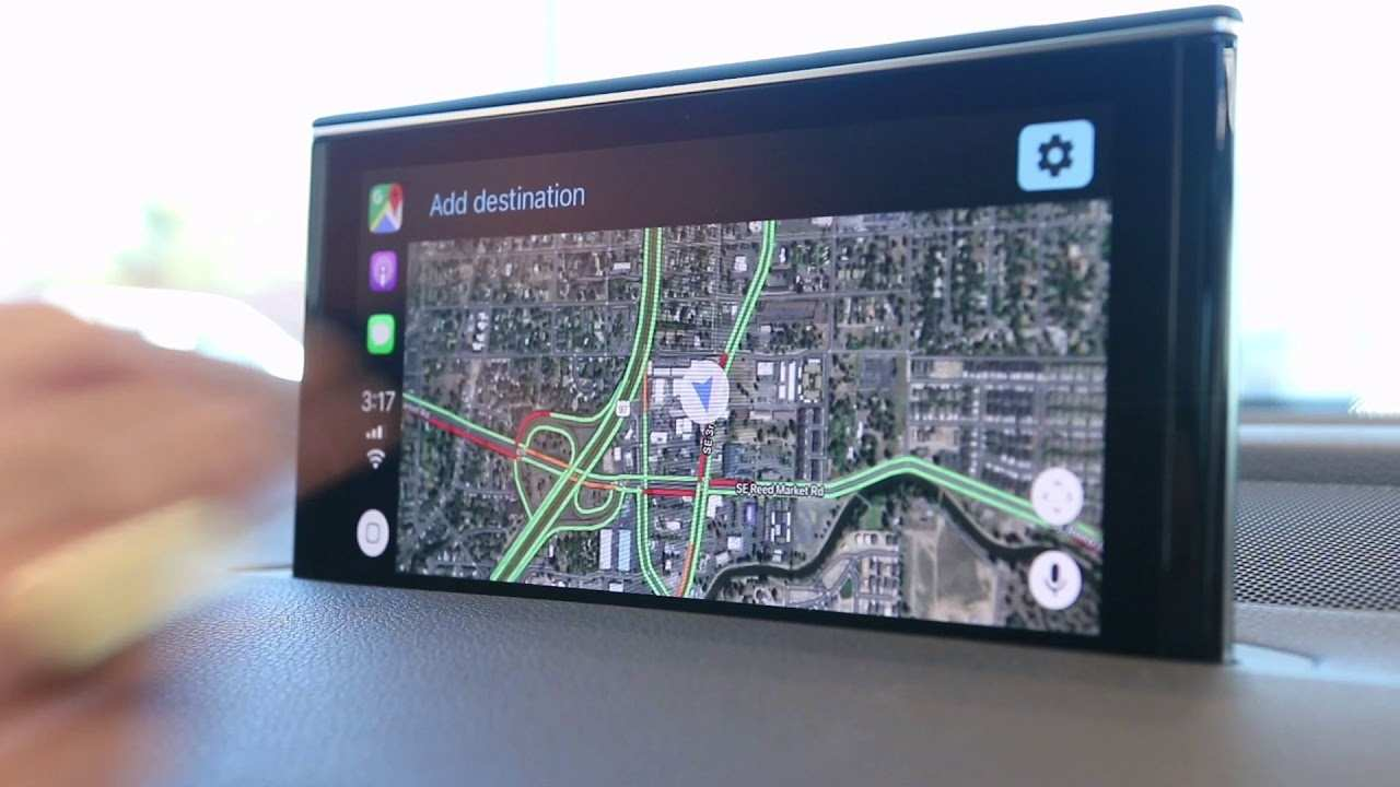 64 Gallery of Audi Google Earth 2020 Concept for Audi Google Earth 2020
