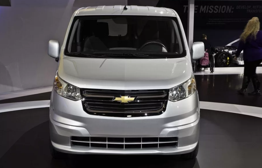 64 Gallery of Chevrolet Express 2020 Model for Chevrolet Express 2020