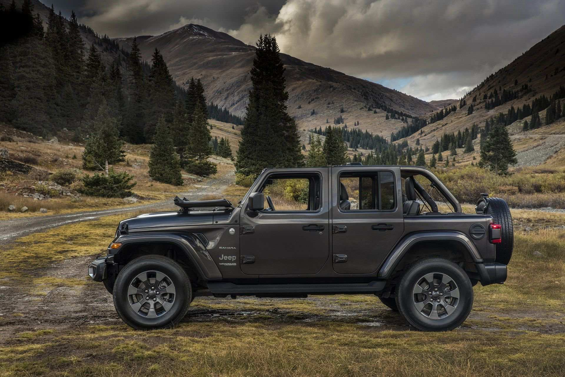 64 Gallery of Jeep Hybrid 2020 Ratings with Jeep Hybrid 2020