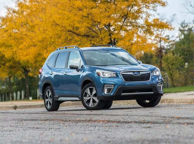 64 Great 2019 Subaru Forester Wallpaper by 2019 Subaru Forester