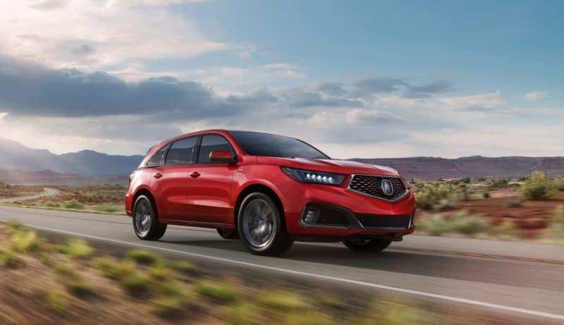 64 Great 2020 Acura Lineup Redesign by 2020 Acura Lineup