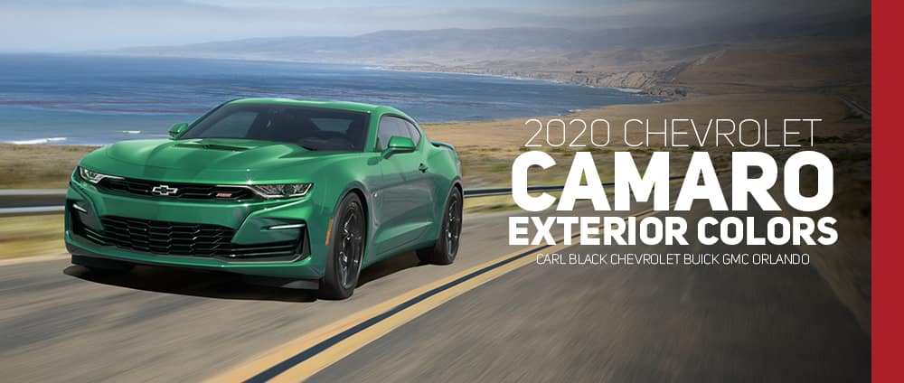 64 Great 2020 Chevrolet New Vehicles Price and Review with 2020 Chevrolet New Vehicles