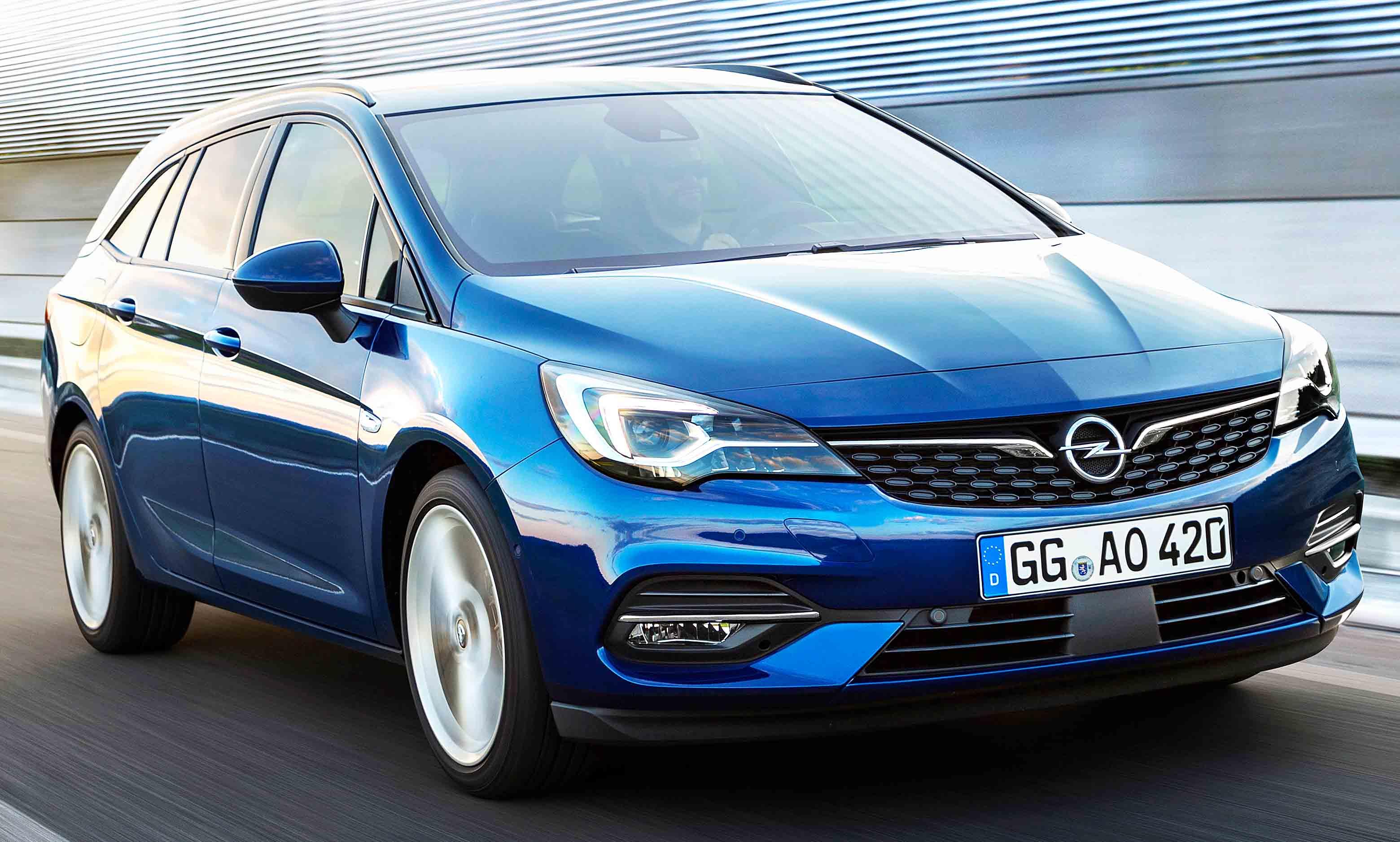 64 Great Opel Astra Kombi 2020 Release Date for Opel Astra Kombi 2020