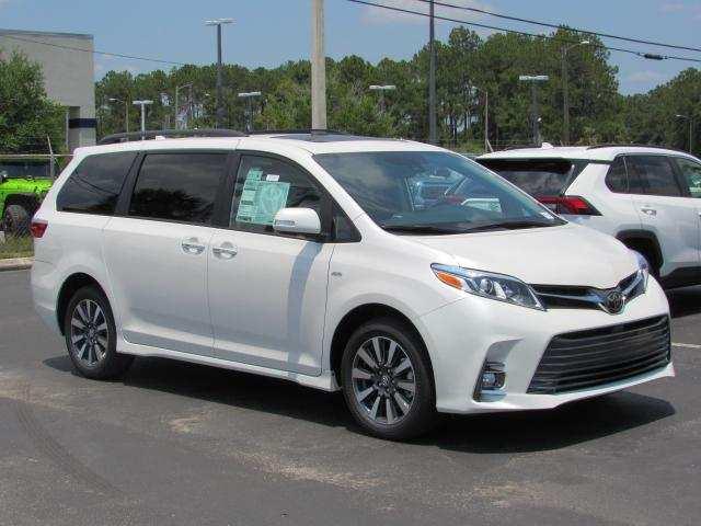 64 Great Toyota Van 2020 Reviews with Toyota Van 2020