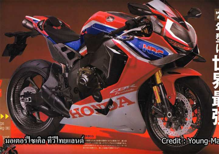 64 The Honda Superbike 2020 Ratings for Honda Superbike 2020