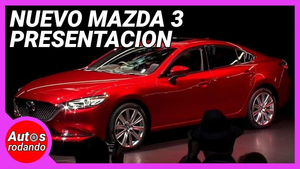 64 The Mazda 3 2020 Cuando Llega A Colombia Prices with Mazda 3 2020 Cuando Llega A Colombia