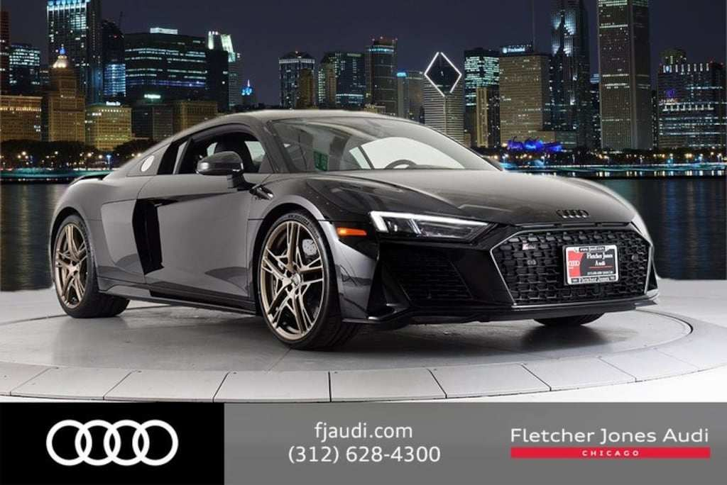 65 All New 2020 Audi R8 For Sale Spy Shoot for 2020 Audi R8 For Sale